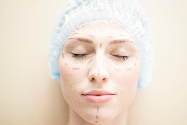 Cirugía Estética Mármol