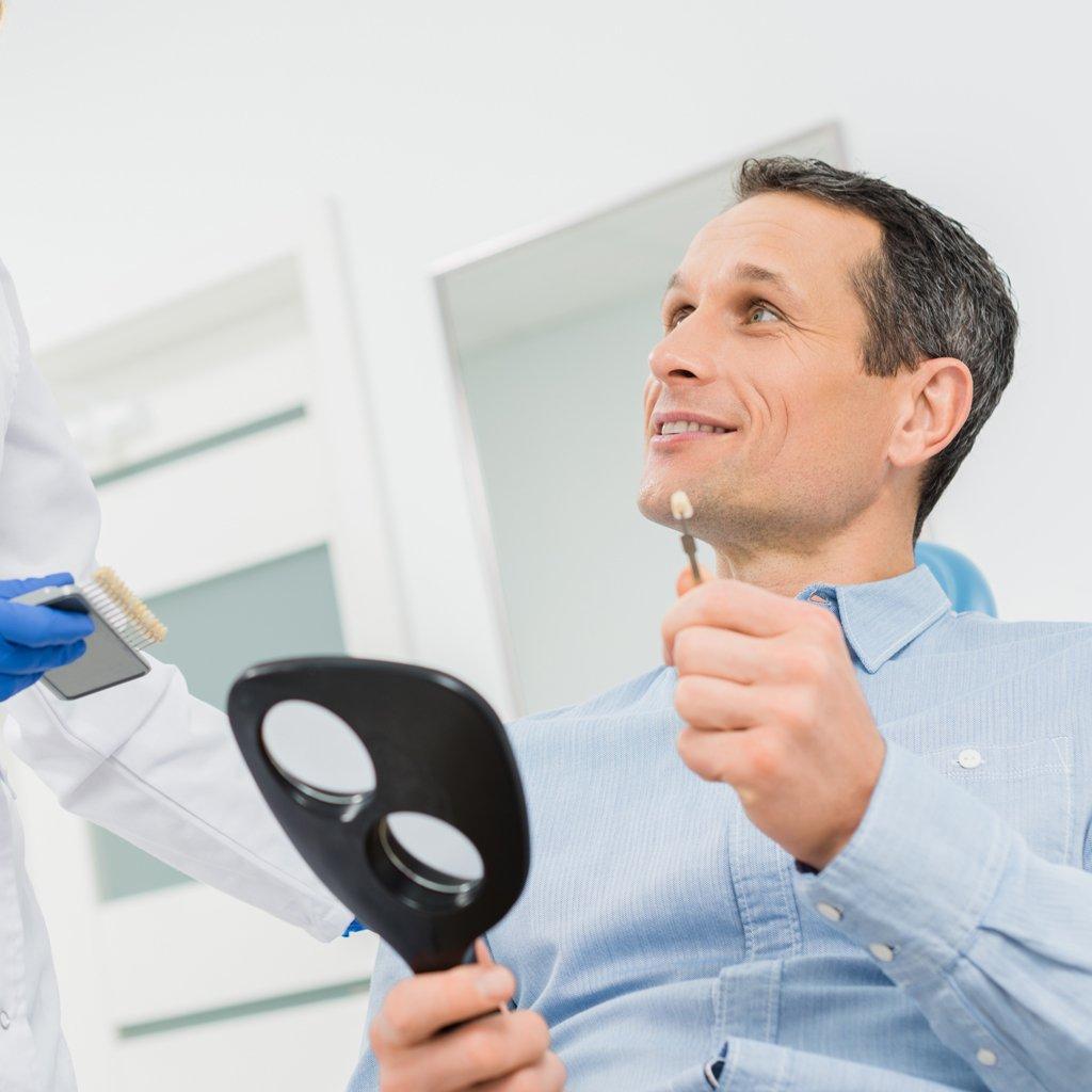 implantes dentales clinica dental mármol